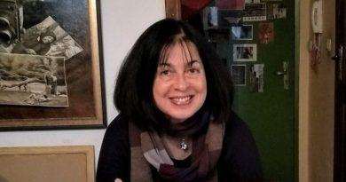Кой прави детските книги: Мая Дългъчева