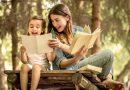"""Четем всеки ден / Антония Дицова: """"Ползите от четенето са много, но може би една от най-важните е изграждането на емоционален капацитет у децата"""""""